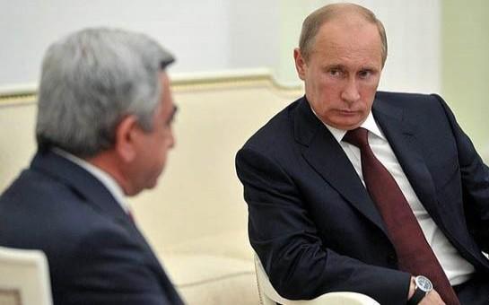 """""""Ermənistan hazırdır"""" -"""