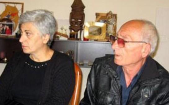 Ramil Səfərovun öldürdüyü erməni zabitin atası özünü bıçaqladı