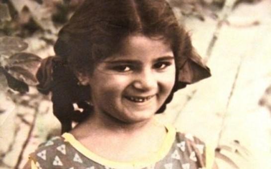 Tanınmış müğənninin uşaqlıq fotoları yayıldı