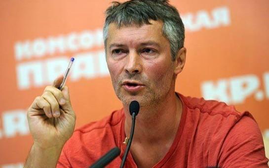 """""""Vorzakon""""lardan dəstək alan eks-deputat mer olacaq"""