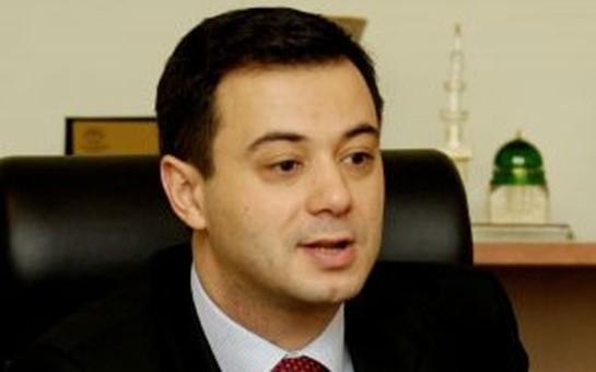 Elşad İskəndərov İrana getdi
