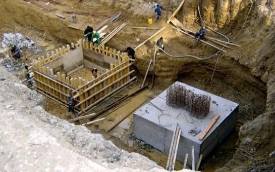 """""""Bakı Tunel Tikinti""""dən 10 ton armatur oğurlanıb"""