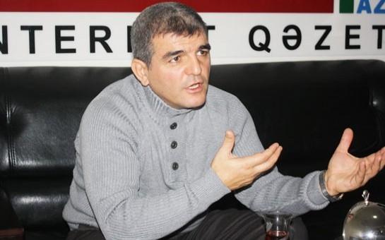 """""""Azərbaycanda islam yoxdur ki, potensialı da olsun"""" -"""