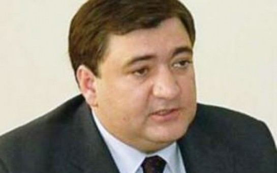 Fazil Məmmədov Sumqayıtda vətəndaşları qəbul edib