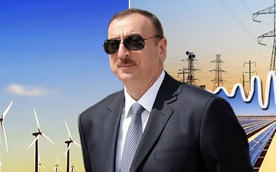"""""""Azərbaycan bizim hamımızın evidir"""" –"""