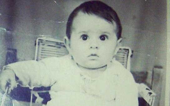 Bu qızı tanıdınız?-