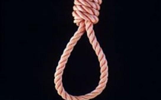 İki uşaq anası intihar etdi