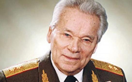 Kalaşnikov vəfat etdi