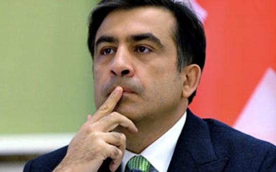 "Saakaşvili ""persona-non-qrata"" elan edildi"