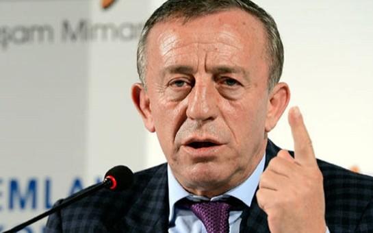 Əli Ağaoğludan sərt açıqlama