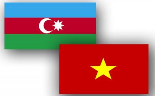 Azərbaycan-Vyetnam əməkdaşlığının perspektivləri müzakirə edilib
