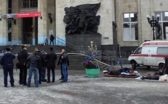 Rusiyadakı terrorda ölənlər arasında azərbaycanlı yoxdur