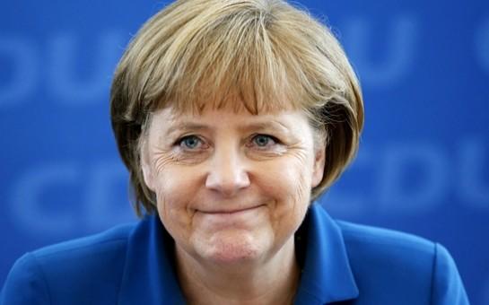 Şumaxerdən sonra Merkel...