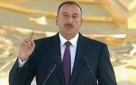 """Bu il Azərbaycanda """"Sənaye ili"""" olacaq"""