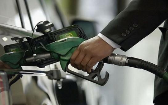 Benzinin ixracı niyə dayandı?