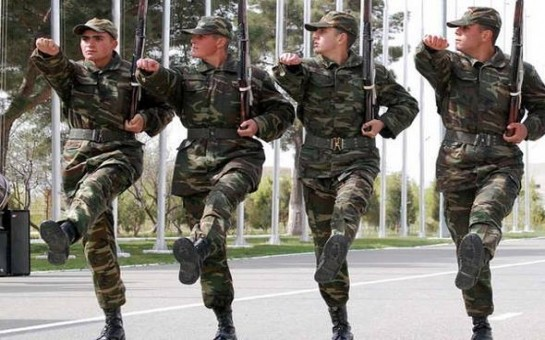 Azərbaycan Ordusunun 10 ildə itirdikləri...-