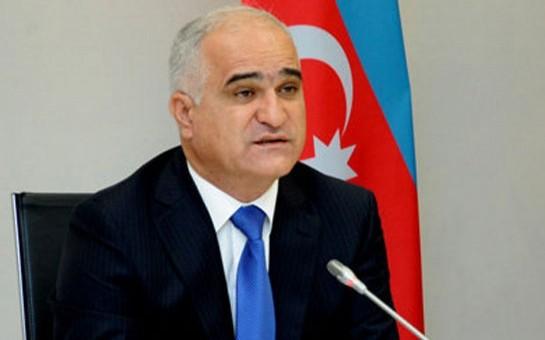 """""""Azərbaycan sənaye mərkəzinə çevriləcək"""""""