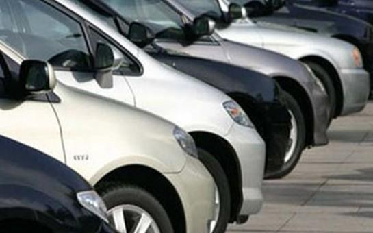Azərbaycanda avtomobil krediti dayandırıldı