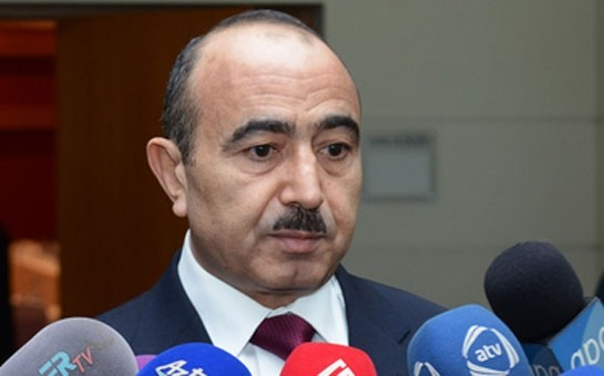 """""""Azərbaycan kənardan heç bir asılılığı olmayan ölkədir"""" –"""