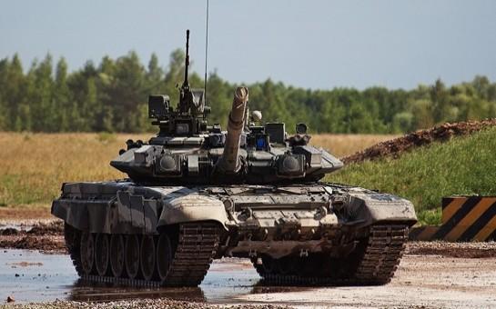 """""""Azərbaycan tankları cəbhəyə doğru irəliləyir"""" -"""