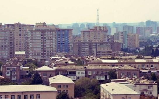 Bakıda 3 bina satışa çıxarıldı –