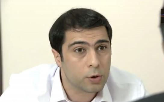 Alim Qasımov meyxanaçı olub? -