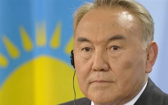 Nazarbayev ölkəsinin adını dəyişir