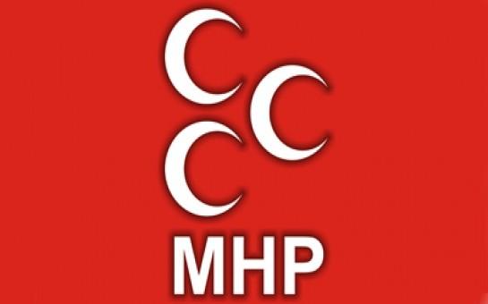 MHP-yə silahlı hücum