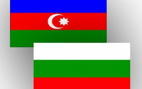 Azərbaycan və Bolqarıstan arasında ilk siyasi məsləhətləşmələr
