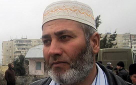 Azərbaycanlıları Suriyaya göndərməkdə ittiham edilən məscidin imamından-