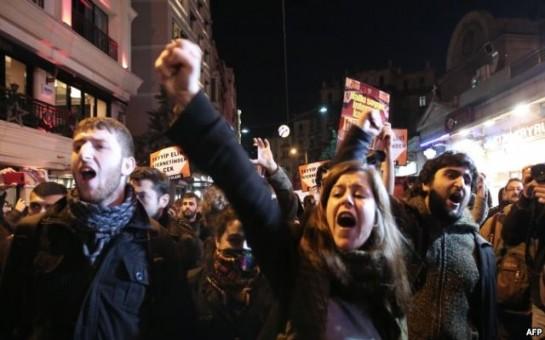 Türkiyədə ara qarışdı