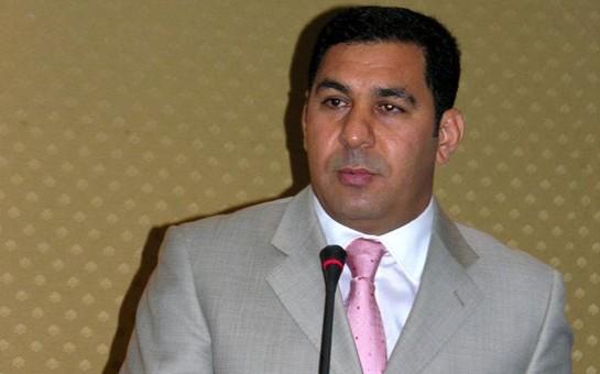 Image result for Fərhad Əliyev