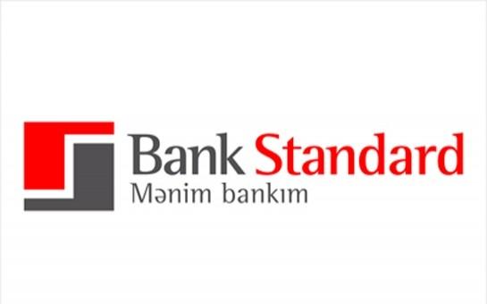 """""""Bank Standard""""ın yeni filialı açıldı"""