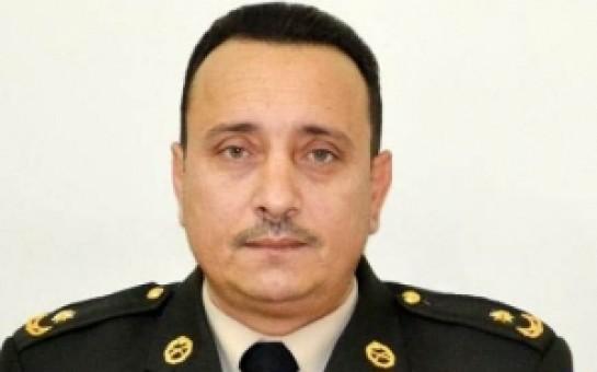 Zakir Həsənov polkovnik-leytenantı işdən azad etdi