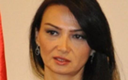Millət vəkilinə Türkiyədə Karabük vilayətinin fəxri vətəndaşlığı təqdim edildi