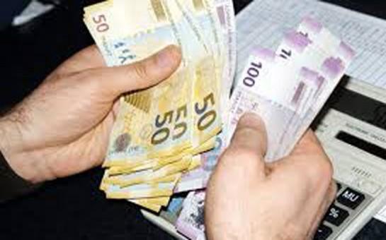 Azərbaycanda əhalinin gəlirləri açıqlandı-