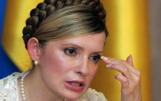 Ukraynanın yeni qanunu Yuliya Timoşenkonu azad etdi