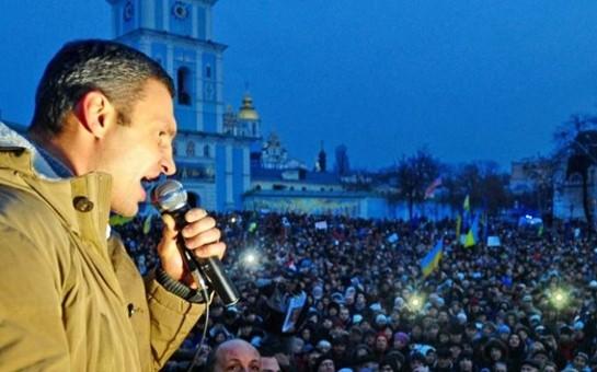 Ukraynada yeni baş nazir və bəzi nazirlərin adları açıqlandı -
