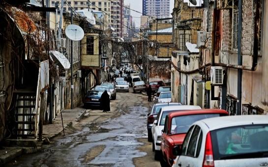 """""""Sovetski""""nin sökülməsi ev bazarını silkələyib"""