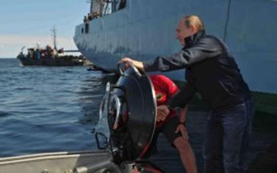 ABŞ hərbi gəmiləri Ukraynaya göndərdi