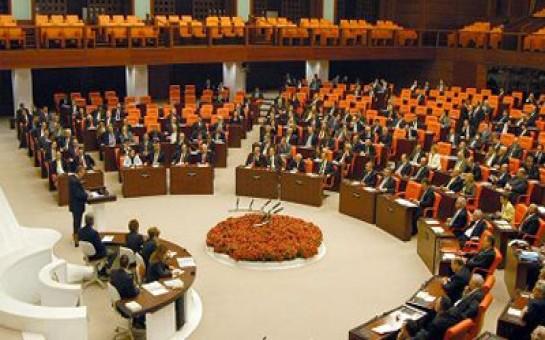 4 nazir barədə parlamentə sorğu göndərildi