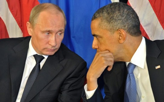 Obama Ukrayna ilə bağlı Putinə təklif verdi