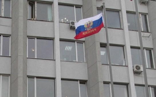 Sevastopol Rusiyanın tərkibinə daxil oldu-