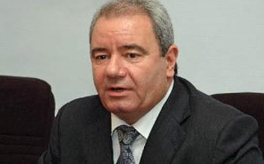 Əli Abbasov Çilidə səfərdə olub
