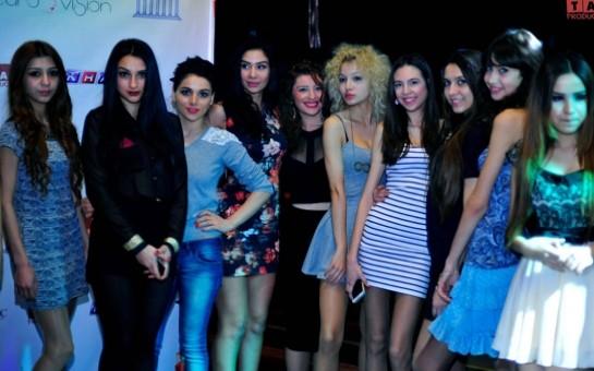 """""""Miss Eurovision of Azerbaijan""""nın yarımfinalçıları bəlli oldu-"""