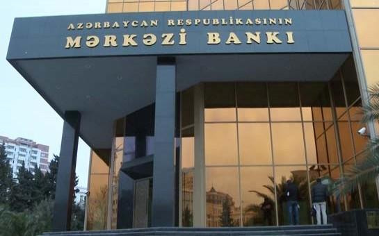 Banklar iqtisadiyyatın inkişafına 15,5 milyard manat vəsait ayırıb