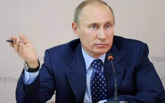 Putin Krımla bağlı göstəriş verdi