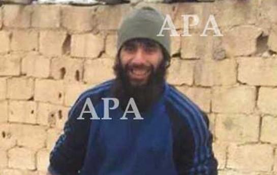 Güləş Federasiyasından Suriyada öldürülən idmançı ilə bağlı-