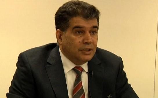 Elşad Abdullayevə cinayət işi açıldı