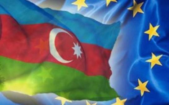 Avropa İttifaqı Azərbaycanla bağlı hesabat yaydı